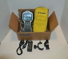 TRIMBLE TSC3 DATA COLLECTOR ACCESS 2016 GNSS FIELD CONTROLLER BLUETOOTH WiFi GPS