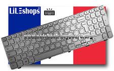 Clavier Français Original Pour Dell Inspiron 15 7537 Série Backlit NEUF