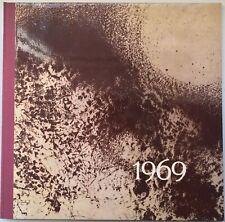 LP Vinyl - Philips Jahres-Chronik - DAS WAR 1969 - Promo - Mondlandung Armstrong