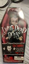 Living Dead Dolls - Lou Sapphire