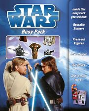 Star Wars Busy pack