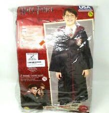 Harry Potter Robe Costume kids size 8-10 age 5-7 robe only
