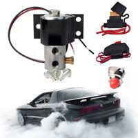 Universal Front Brake Line Lock Kit Roll Control System Hill Holder Control Kit