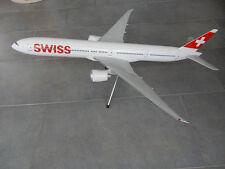 Swiss International Air Lines | boeing 777-300er | échelle 1:100 | NOUVEAU!