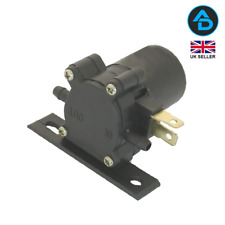 12v Universal Wind-Screen Washer Pump Car Van 12 Volt