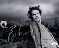 ETHAN HAWKE Signed TRAINING DAY 8x10 Photo In Person Autograph JSA COA