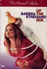 NEW DVD // Up the Sandbox // Barbra Streisand, David Selby, Jane Hoffman, John C