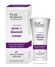 Acne & Blemish Cream (Doctor Recommended)