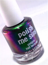 Polish Me Silly Toe-Tally Cosmic Multi-Color Shifting Polish Indie Nail Polish