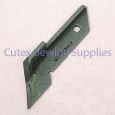 Upper Knife Carbide Tip For Juki Industrial Overlock Machines - Genuine Part
