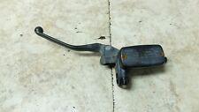 94 Honda ST1100 ST 1100 Pan European clutch master cylinder