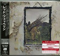 LED ZEPPELIN-LED ZEPPELIN IV DELUXE EDITION-JAPAN 2 CD G35