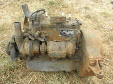 65in3hercules Zxb Engine Avery V Tractor Hobart Generator Hit Miss Steam Oliver