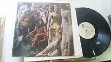 Ike & Tina Turner The Hunter LP Blue Thumb bts-8811 soul original vinyl 1969 rar