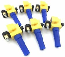 6 IGNITION COILS for 2001-2011 SUBARU B9 TRIBECA LEGACY OUTBACK 3.0L 3.6L 3.0 3L
