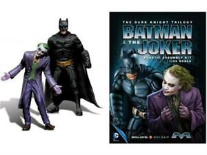 Batman & The Joker 1/25 Plastic Model Kit SDCC Exclusive 16BMB15