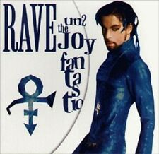 Prince - Rave un2 the Joy Fantastic ( Vinyl LP ) 11/02/99