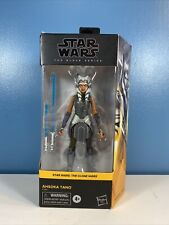 Star Wars Black Series Ahsoka Tano Figure