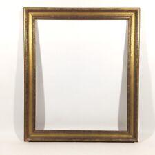 97 x 83 cm Gemälde Bilderrahmen Antique Frame Barock Foto Goldrahmen Druckgrafik