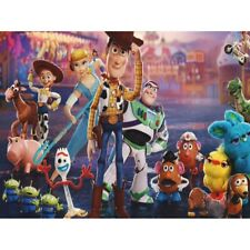 5D Toy Story Diamond Painting Full Drill Crafts Kits Embroidery Decors UK Stock