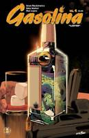 GASOLINA #4 IMAGE COMIC BOOK 1st PRINT COVER A
