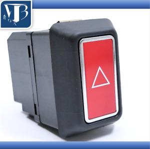 Mercedes-Benz W123 W107 Warning Blink Switch Hazard Light 1238200205/02