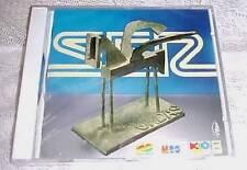 Ondas Music Awards 1992 NEW Sealed Spanish Music Award SER
