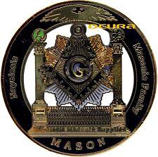 Masonic Master Mason Lapel Pin