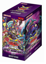 "Yugioh Cards Booster SP ""Fusion Enforcers"" Booster Box / Korean Ver / 20Pack"