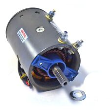 WARN 31681 Winch Motor for Early M10000, MX10000, M12000