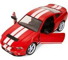 1/14 Ford Mustang Shelby 1:14 GT500 Radio Remote Control RC Model Car New - Red