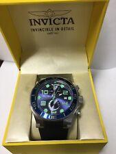 INVICTA Pro Diver 50M Water Resistant TRITNITE Chronograph Men's Watch - 17813