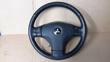 CH MITSUBISHI LANCER 2003 TO 2007 .STEERING WHEEL AND BUTTONS