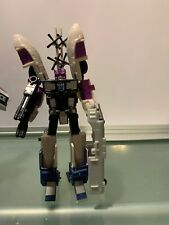 Transformers Universe Classics Generations Deluxe Tankor Octane Complete
