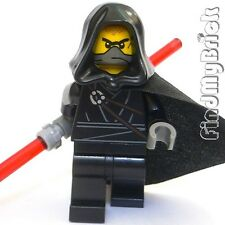 SW291 Lego Star Wars Custom Sith Lord Custom Darth Malgus Custom Minifigure -NEW