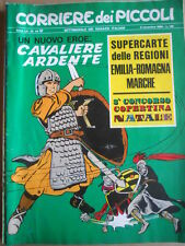 Corriere dei Piccoli n°44 1968 Battaglia Vittorio Veneto [G419]