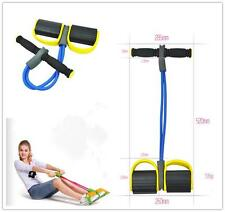Women Lady Sport Body Tummy Action Rower Abdominal Exercise Fitness Equipment S