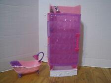 Barbie Shower & Bathtub