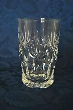 Waterford Crystal Ashling patrón 10 oz vaso - 4 5/8 de pulgada / 11.75 Cms - # 400