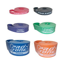 Resistance bands / pull-up assistance  - for assisted pull ups / power lifting