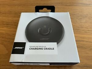 Genuine Bose SoundLink Revolve / Revolve Plus Charging Cradle
