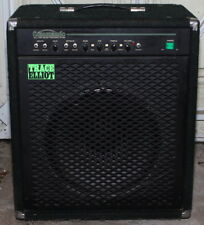 "Trace Elliot Commando 15 - classic British 1x15"" Combo Amp! Excellent condition."