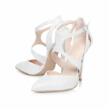 Carvela Stiletto Bridal or Wedding Shoes for Women