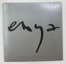 ENYA only time 1-trk MEXICO 2000 PROMO CD rare official