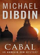 Cabal (Zen),Michael Dibdin