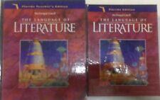 Grade 7 Literature Language Arts Student Teacher Bundle Homeschool Curriculum