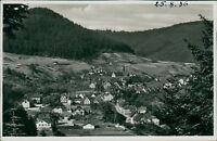 Ansichtskarte Alpirsbach im Schwarzwald 1936  (Nr.712)