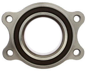 Wheel Bearing and Hub Assembly-R-Line Front,Rear Raybestos 713301