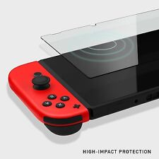 For Nintendo Switch Lite Screen Protector Tempered glass 9H HD Protective Film