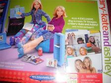 Mary-Kate and Ashley Let's Hang Out Room Accessory Pack New in Box Barbie Kelly